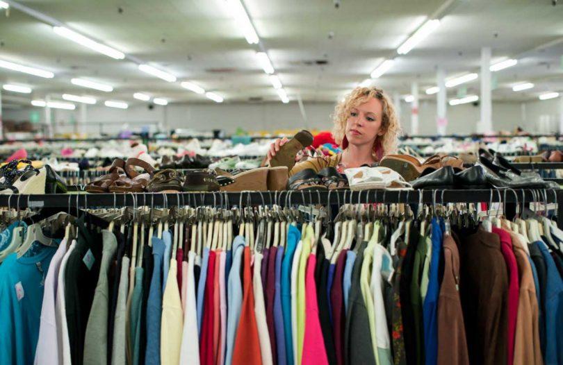 Secondhandkleidung: 5 Tipps, die Sie beim Shoppen beachten sollten