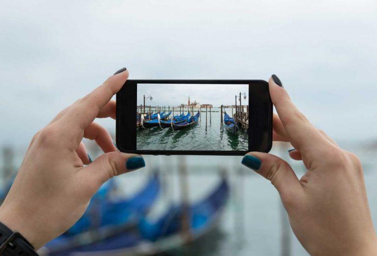 Urlaubsgrüße: Der perfekte Videoschnitt mit iMovie auf dem iPhone