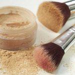 Farbenprächtige Make-Ups mit Mineral Make-Up