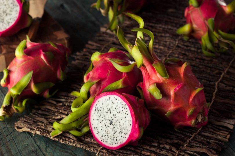 Drachenfrucht - So essen Sie dieses exotische Obst richtig