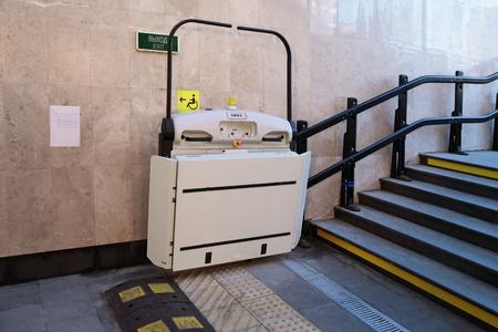 Cama Treppenlift so ermitteln sie beim treppenlift für außen den preis experto de