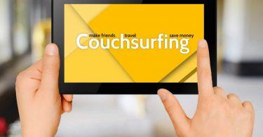 Alternative Couchsurfing: Diese 4 Dinge sollten Sie wissen