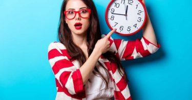 Zeitmanagement: 5 Ideen für kreative Zeitplanung