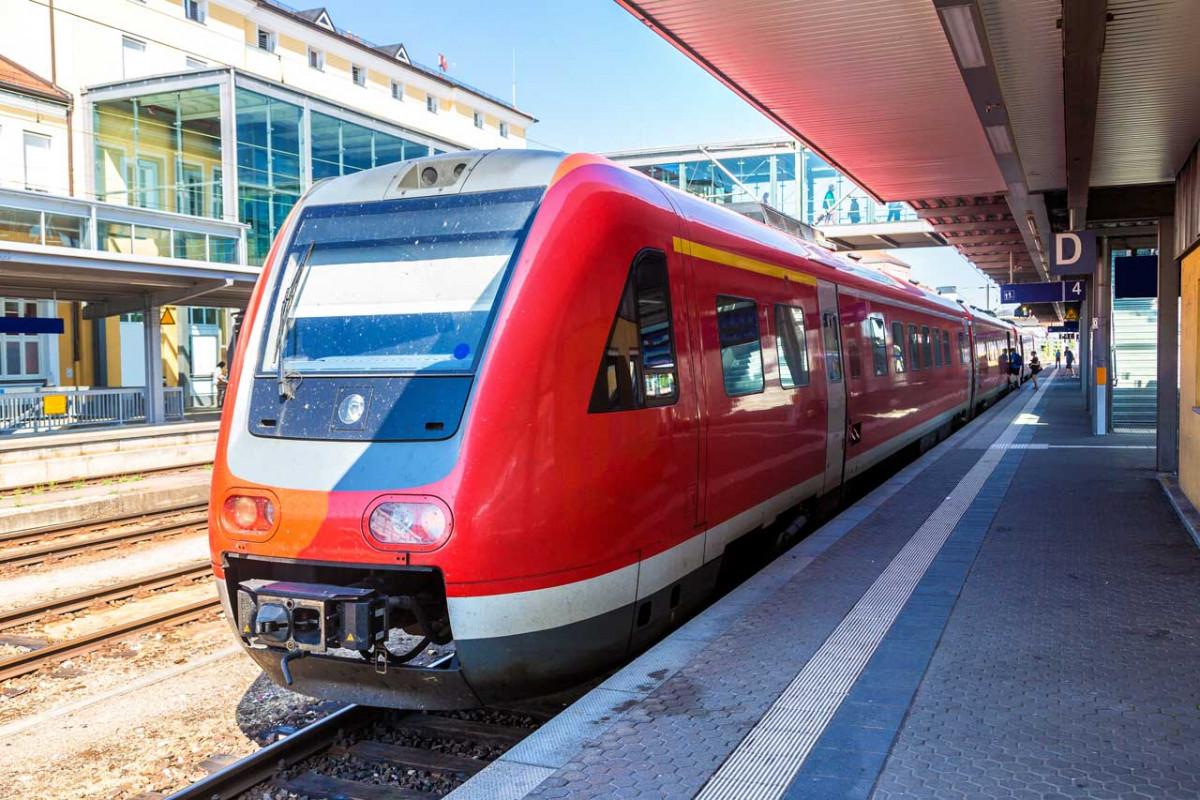 Tipps für das Reisen mit der Bahn