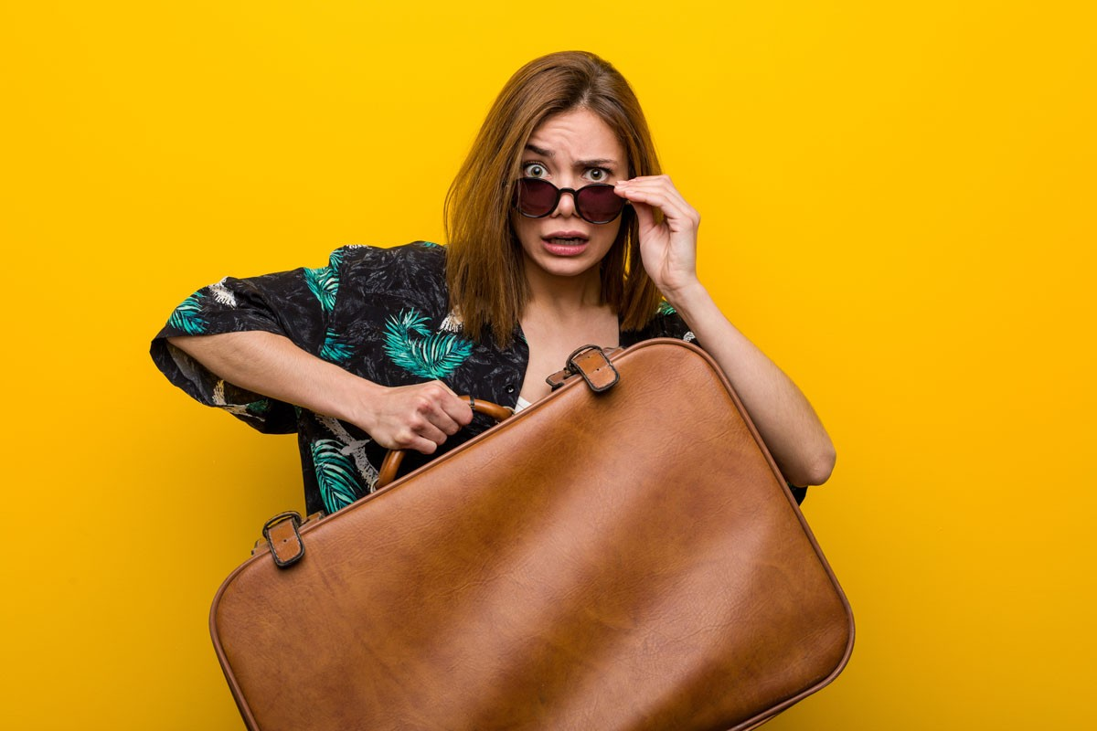 Mit diesen 3 Empfehlungen vermeiden Sie Urlaubsstress von vornherein
