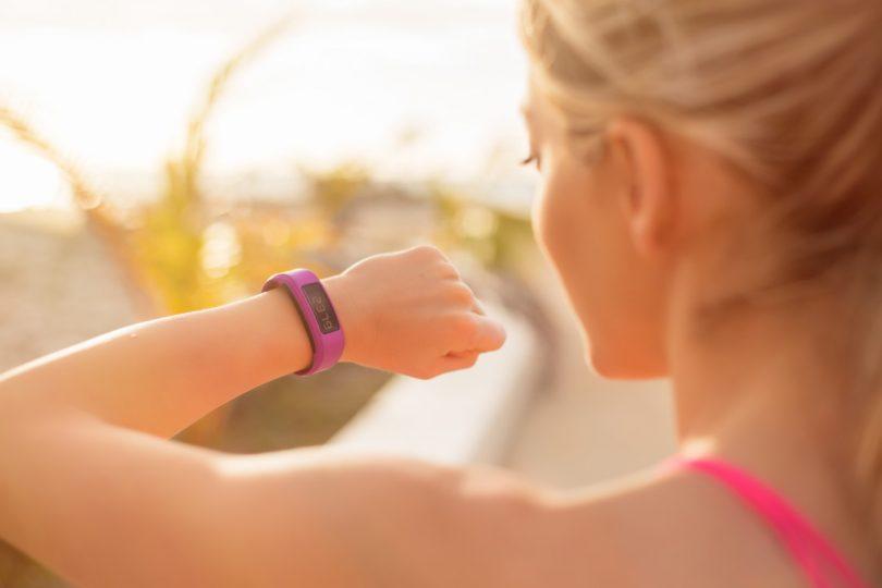 4 Tipps, Ihr ideales Fitnessarmband zu finden
