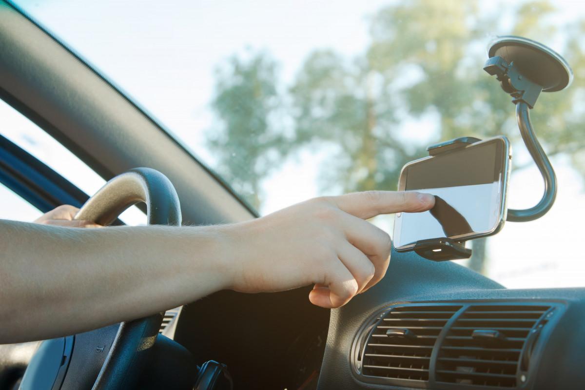 3 Tipps für die Nutzung Ihres Smartphones im Auto