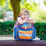 Mit diesen 7 Tipps den Schulranzen richtig packen