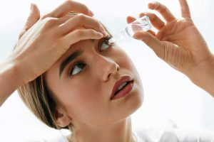 10 Tipps, was Sie gegen trockene Augen tun können