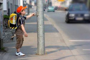 6 Tipps für einen sicheren Schulweg