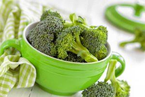 11 Gründe, wieso Sie Brokkoli essen sollten