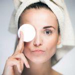 4 Wege, wie Sie Ihr Hautbild verbessern