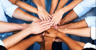 4 Faktoren für ein erfolgreiches Teamwork