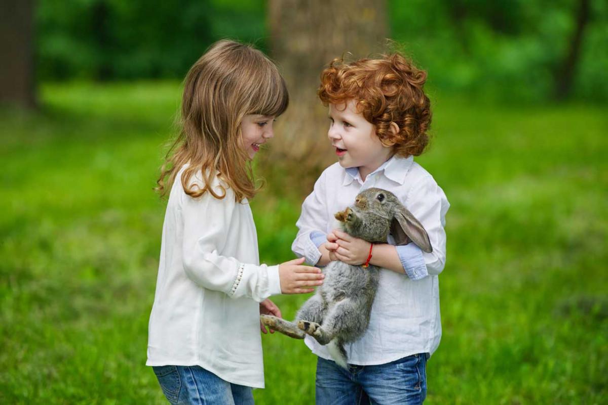 9 wichtige Hygiene-Tipps für Kinder im Umgang mit Haustieren