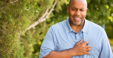 Herzinsuffizienz: 4 Dinge, die Sie wissen sollten