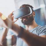 Die Virtual-Reality-Brille – 5 Innovationen der neuen dritten Dimension
