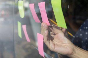 Zeitplanung für Kreative: 3 Tipps, wie Sie Zeit sparen