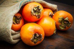 5 wissenswerte Dinge über die Kaki-Frucht