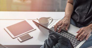Diese 6 Faktoren bestimmen den Erfolg Ihre Online-Bewerbung per E-Mail