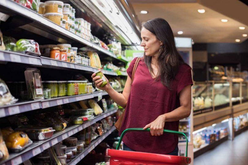 Vorsicht bei der Werbung für Lebensmittel - nicht alles ist erlaubt