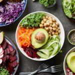 Veganer Lifestyle: So zaubern Sie einen exotischen Eiersalat ohne Eier
