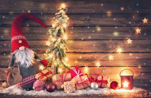 Schrottwichteln – garantierter Spaß auf jeder Weihnachtsfeier