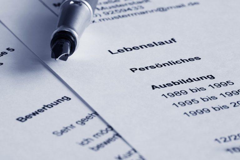 6 wichtige Aspekte, worauf es beim Bewerbungsschreiben ankommt