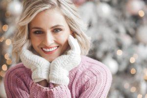 Mit diesen 4 Beautytipps strahlt Ihre Haut auch im Winter