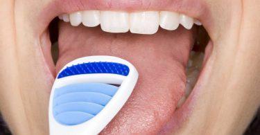 5 Tipps gegen Mundgeruch