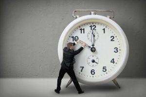 Zeitmanagement: Vorsicht vor diesen 3 Zeitfallen