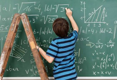 10 Anzeichen, woran Sie erkennen, ob Ihr Kind hochbegabt ist