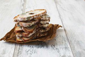 Verschimmelte Lebensmittel? 5 Ratschläge, wann Sie diese wegschmeißen sollten