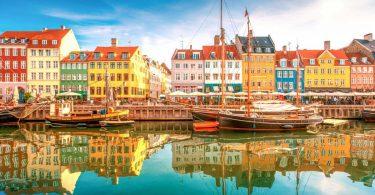 5 Ideen für Ihren Urlaub in Dänemark