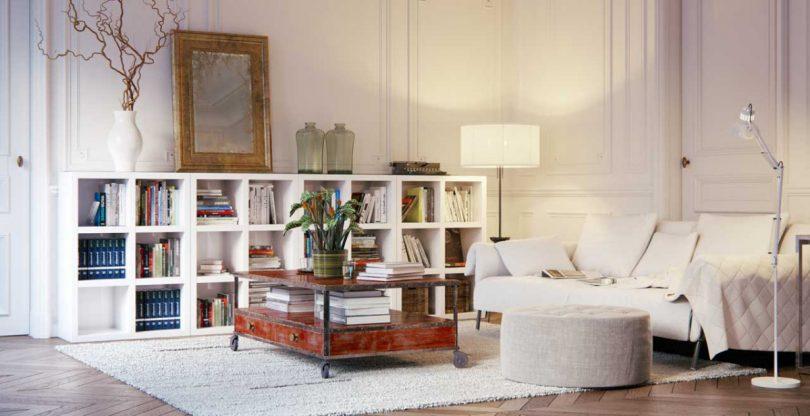 2 Tipps, wie Sie Ihre Wohnung herbstlich dekorieren - experto.de