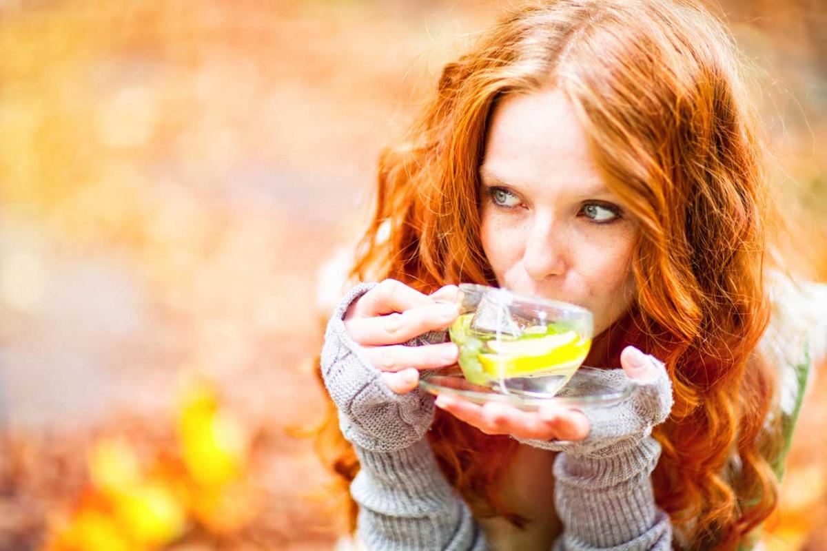 5 Ernährungstipps für den Spätherbst und Winter
