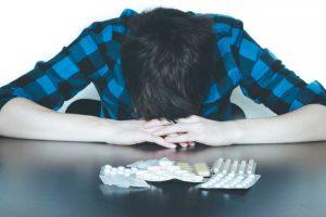 Welche 10 Medikamente ein großes Missbrauchspotential haben