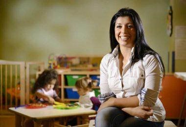2 Einfälle wie Sie private Kinderbetreuung effektiv organisieren
