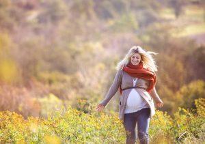 Schwanger im Herbst: 7 Tipps zum gesunden Wohlfühlen