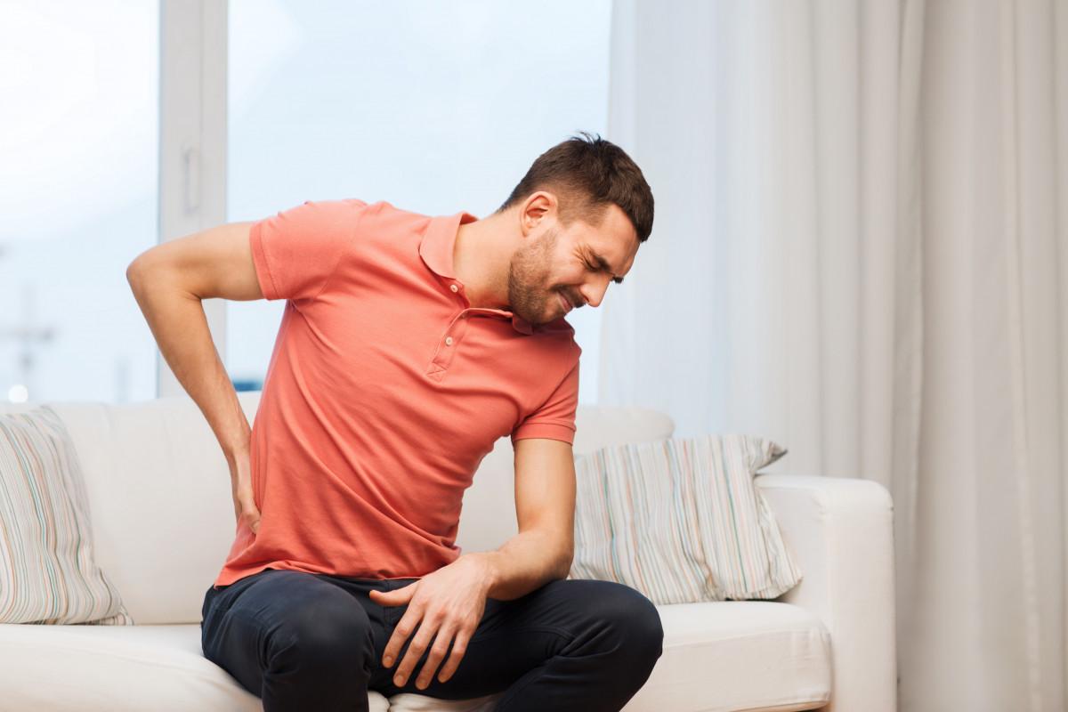 Nierenschmerzen: 3 Ursachen und ihre Therapie