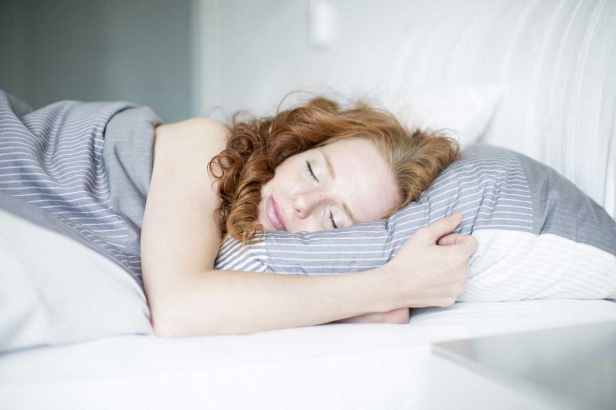 Sorgen und Ängste ruhen lassen - 5 Tipps mit denen Sie das schnelle Einschlafen lernen
