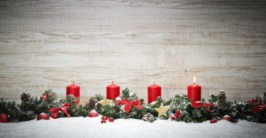 Die 4 besten Tipps für eine gesunde und genussreiche Adventszeit