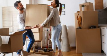 Checkliste für den Umzug: 6 Punkte die Sie erledigen sollten