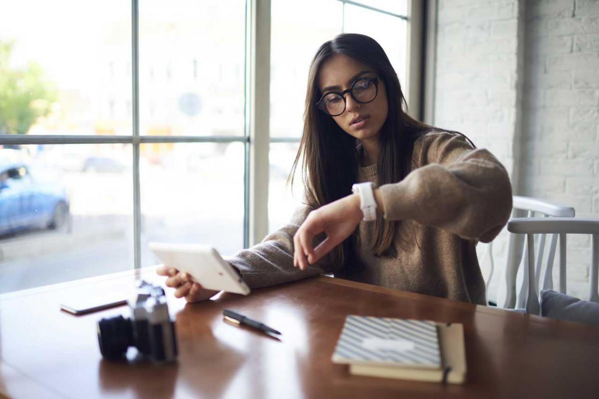 3 wichtige Dinge, wie Sie Zeitreserven erschließen können