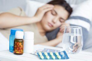 Schlaftabletten: Wann welche der 3 Stufen am besten geeignet
