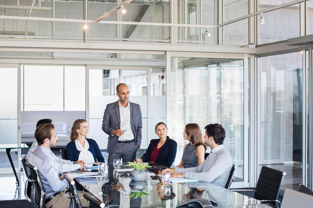 5 Tipps, um Meetings effektiv zu führen und zu gestalten