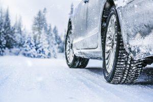 Winterreifenpflicht in der Übergangszeit: 2 Anhaltspunkte, ob Winterreifen wirklich nötig sind