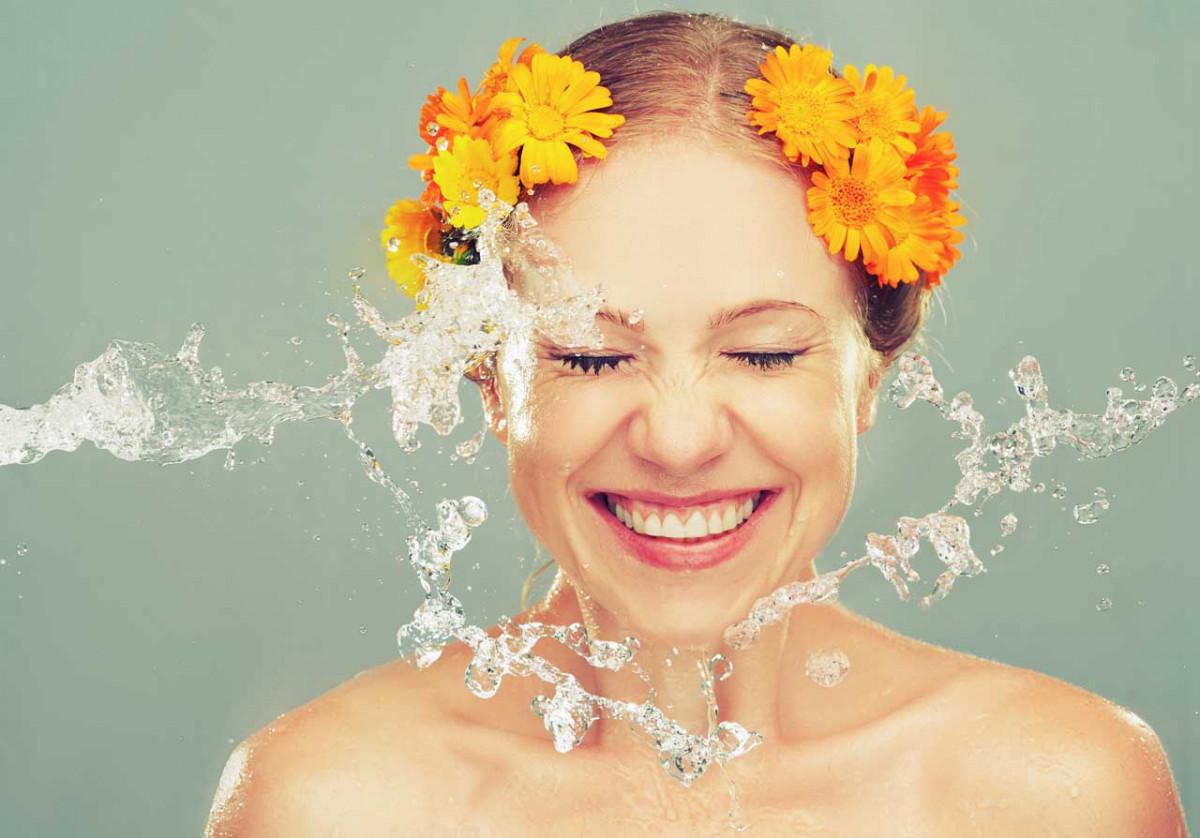5 Beauty-Mythen, die Sie kennen sollten