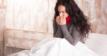 5 typische Grippe-Symptome und was dagegen helfen kann