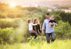17 Tipps zum Ausspannen oder eine Auszeit, die gestressten Eltern hilft neue Energie zu tanken