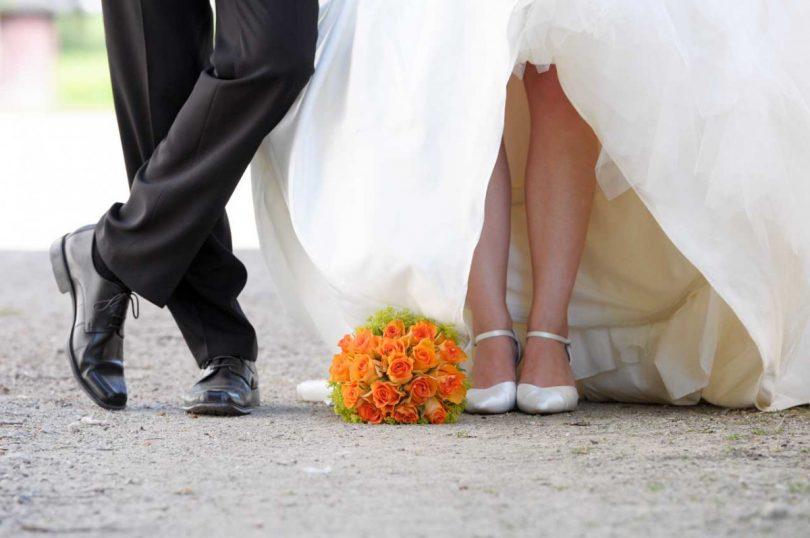 Hochzeitssprüche für Karten: Das sollten Sie beachten
